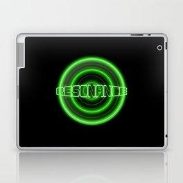 Team Resonance Logo Laptop & iPad Skin