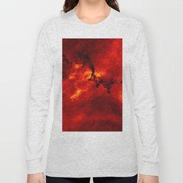 Solar Flare Long Sleeve T-shirt