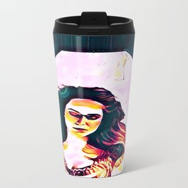 We Part Ways In This Life (part 2 of 3) Travel Mug