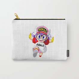 Arale funny Carry-All Pouch