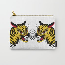 Tiger! Tiger! Carry-All Pouch