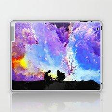 Dias Laptop & iPad Skin
