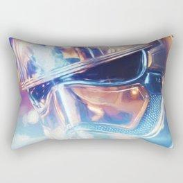 Captain Phasma - Last Jedi Rectangular Pillow