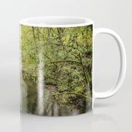 North Fork Silver Creek Coffee Mug