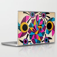 rose Laptop & iPad Skins featuring - rose - by Magdalla Del Fresto