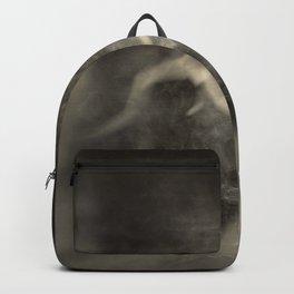 Dance in smoke Backpack