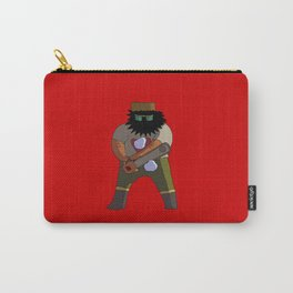 Chainsaw guy Carry-All Pouch