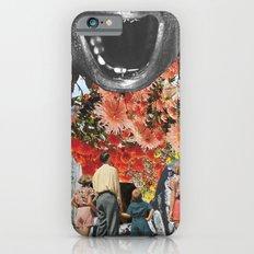 The Scream by Zabu Stewart iPhone 6s Slim Case