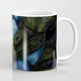 Don't make a girl a promise.... Coffee Mug