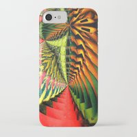brasil iPhone & iPod Cases featuring Brasil by Lyle Hatch