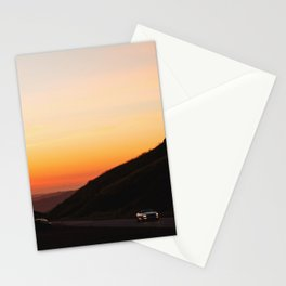 Road Trippin' Stationery Cards