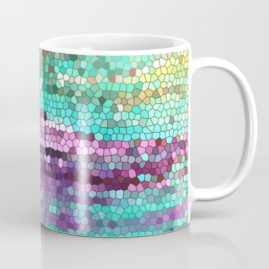 Morning has broken Mug