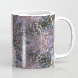 Space Mandala no16 Coffee Mug