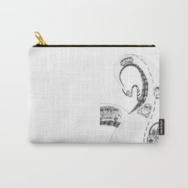 On the road again Carry-All Pouch