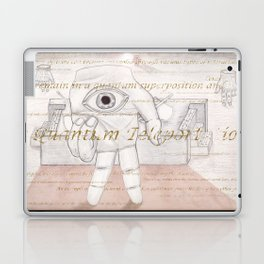 Birth Place Laptop & iPad Skin
