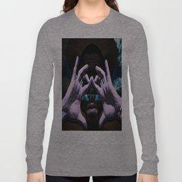 Boccanegra Long Sleeve T-shirt
