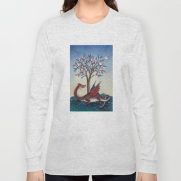 Peridexion tree Long Sleeve T-shirt