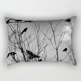Messengers Rectangular Pillow