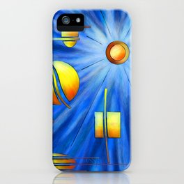 Basmarenia - another space story Speak another language? You can manually iPhone Case