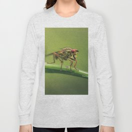 The monsters are others Long Sleeve T-shirt