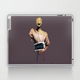 Decommissioned  Laptop & iPad Skin