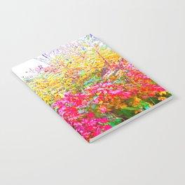 """Fall Festival"" Notebook"