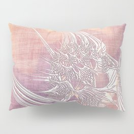 La Vie antérieure (My Former Life) Pillow Sham