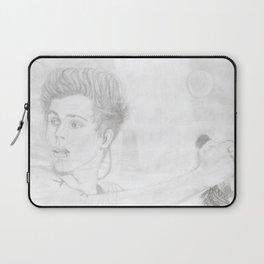 Luke 5 Seconds in Concert Drawing Laptop Sleeve