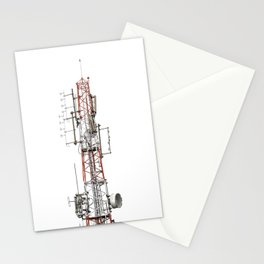 Antenna Stationery Cards