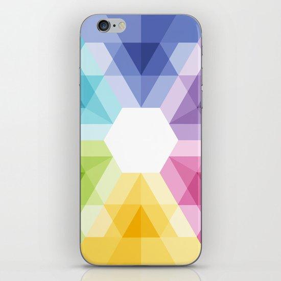 Fig. 021 iPhone & iPod Skin