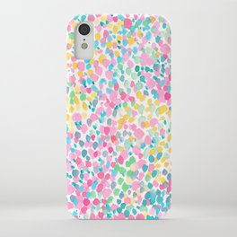 Lighthearted Summer iPhone Case