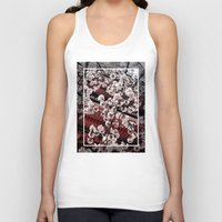 destiny Tank Tops featuring Destiny (Japan) by Julie Maxwell