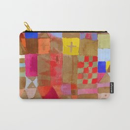 Paul Klee Marjamshausen Carry-All Pouch