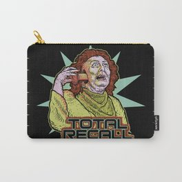 Total Recall Carry-All Pouch
