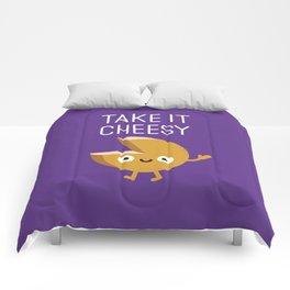 Gouda Bye Comforters