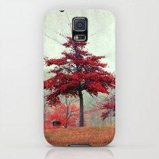 rosso Galaxy S5 Slim Case