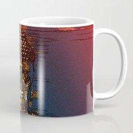 Looking For Buddha 20c Coffee Mug