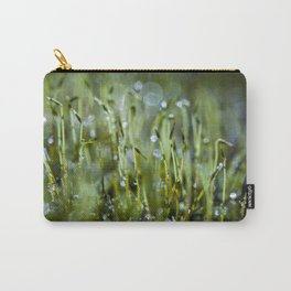 dewy morning Carry-All Pouch