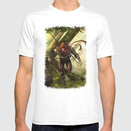 Berenn the Archer T-shirt