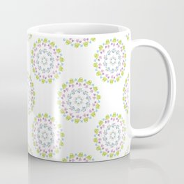 Happy Fish Coffee Mug