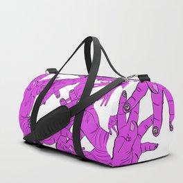 Don't Blink Duffle Bag