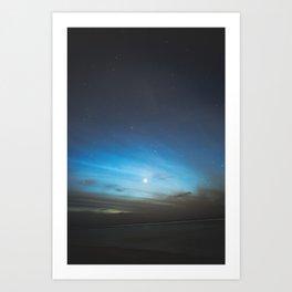 dawnguard Art Print