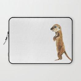 cute little otter Laptop Sleeve