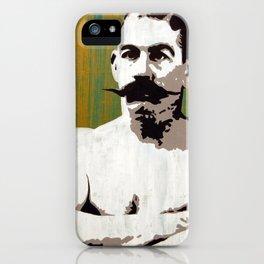 """Boston Strong Boy"" John L. Sullivan iPhone Case"