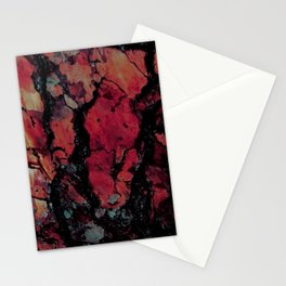 Burns Road Stationery Cards