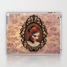 Dame Kardinal Laptop & iPad Skin