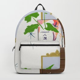 Star quality Backpack