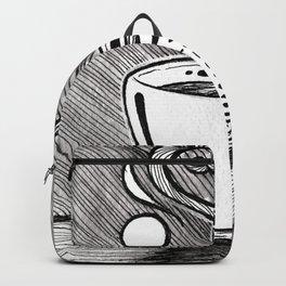 Steamy Cuppa Backpack