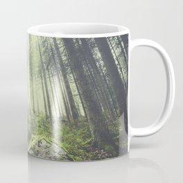 Only way is up Coffee Mug