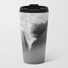 Shy Guy Travel Mug